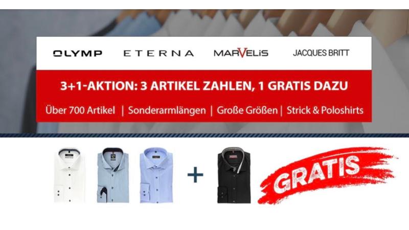 CheckEinfach | Bildquelle: Hemden.de