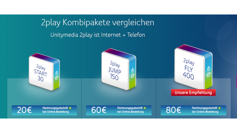 CheckEinfach | Bildquelle: unitymedia.de