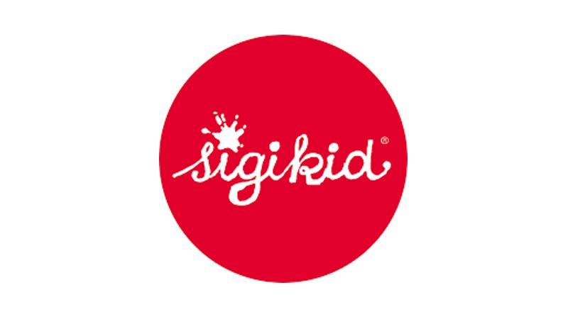 CheckEinfach | Logo Sigikid