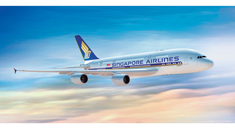 CheckEinfach | Bildquelle: singaporeair.com