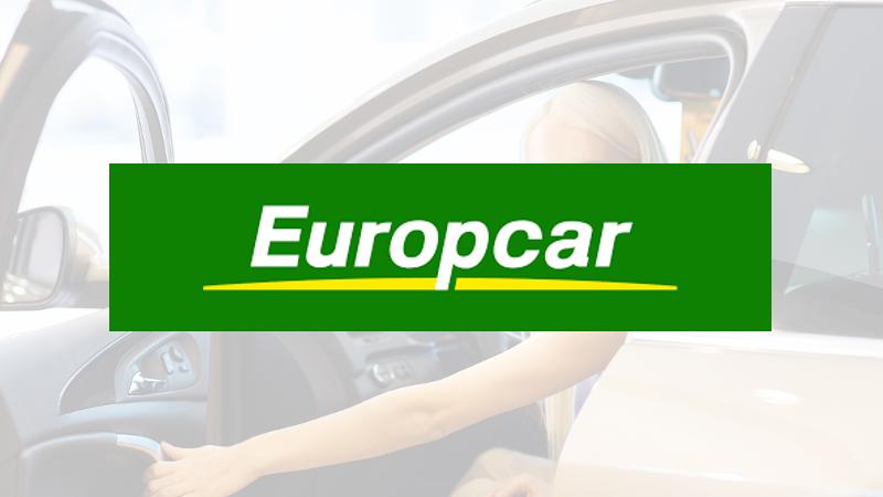 CheckEinfach | Europcar-Logo