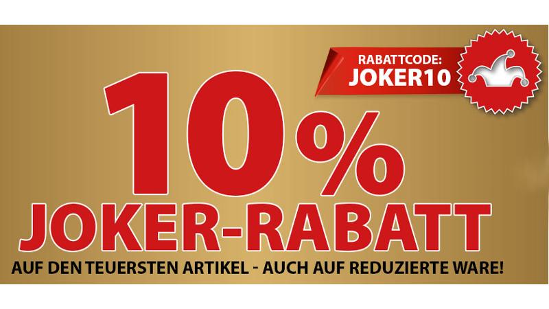 10 Gutschein Fur Das Danische Bettenlager Joker Aktion