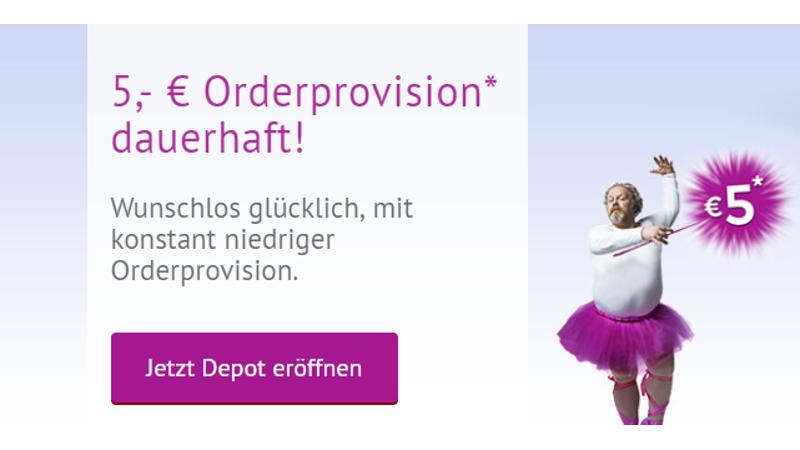 CheckEinfach | Bildquelle: onvista.de