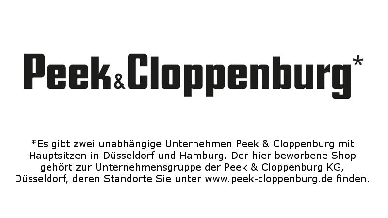 Peek & Cloppenburg Gutscheincode