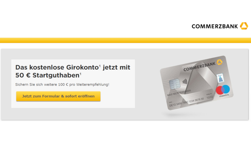 CheckEinfach | Bildquelle: commerzbank.de