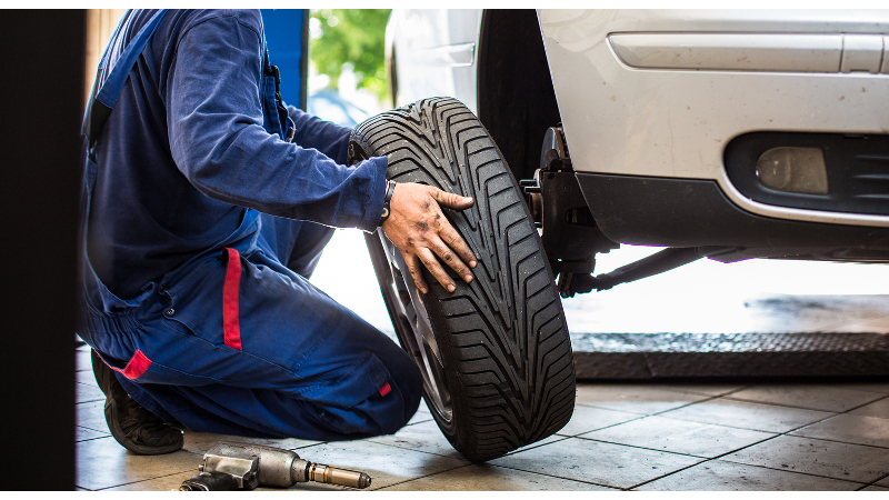 CheckEinfach | Reifen wechsel ATU Online