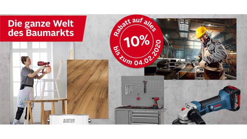 CheckEinfach | Bildquelle: otto-baumarkt.de