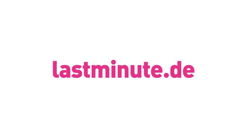 CheckEinfach | Lastminute.de Logo