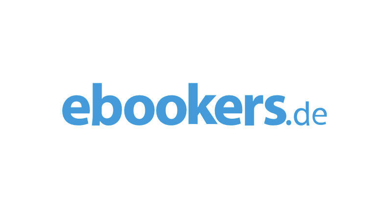 CheckEinfach | ebookers Logo