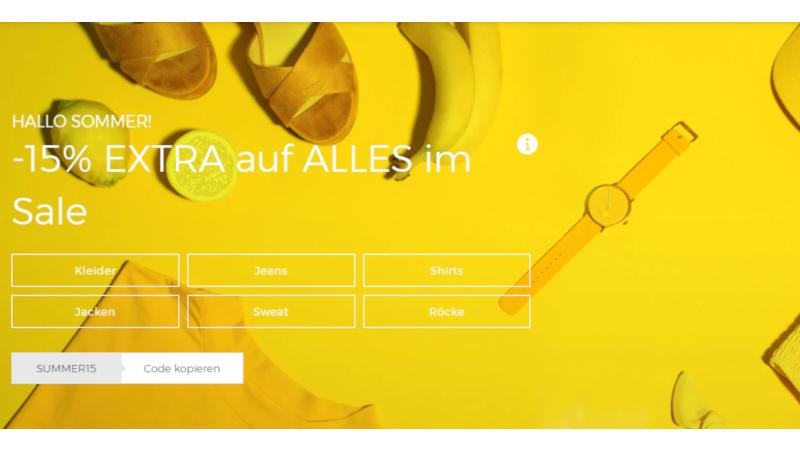 CheckEinfach | Bildquelle: aboutyou.de