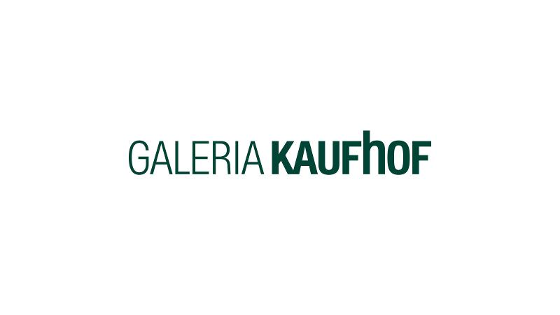 CheckEinfach | Logo Galeria Kaufhof