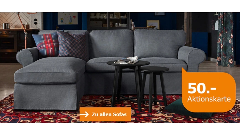 CheckEinfach   IKEA Logo