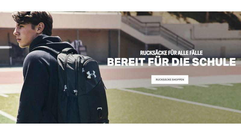 CheckEinfach | Bildquelle: UnderArmour.de