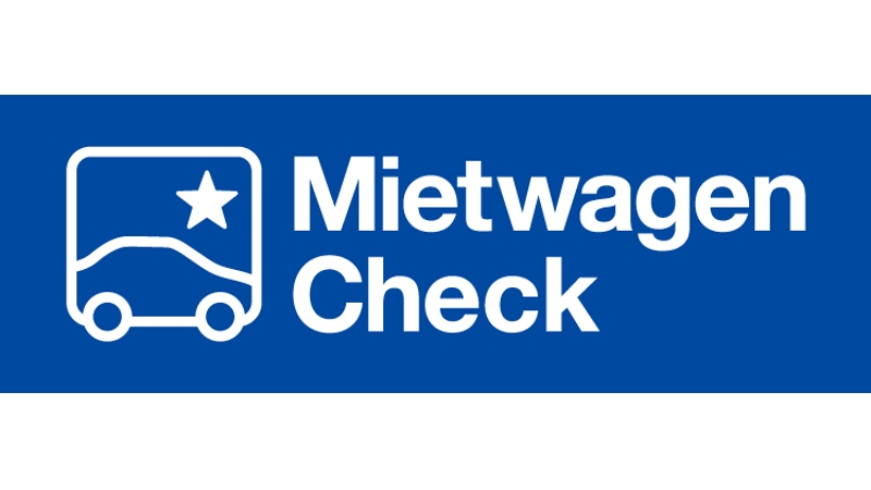 CheckEinfach | Mietwagen-Check Logo