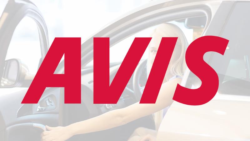 CheckEinfach | Bildquelle: Avis-Logo