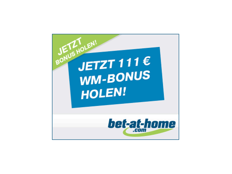 Bet At Home Gutschein Code