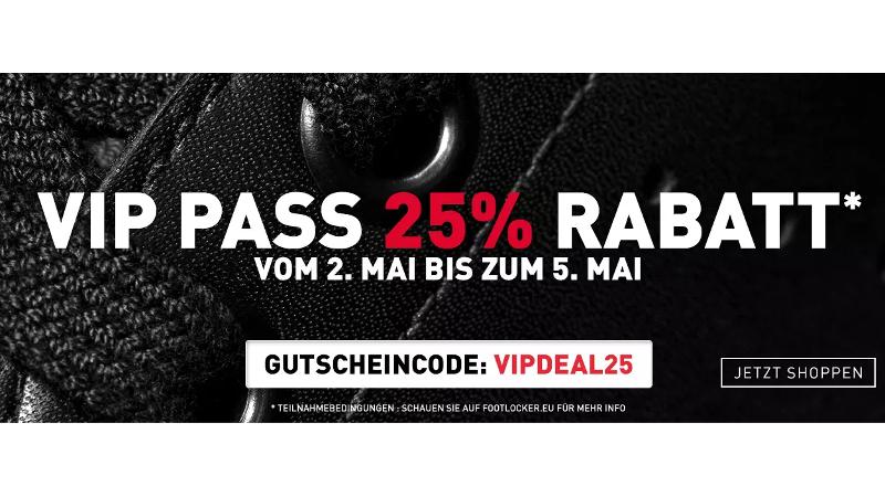 CheckEinfach | Bildquelle: footlocker.de
