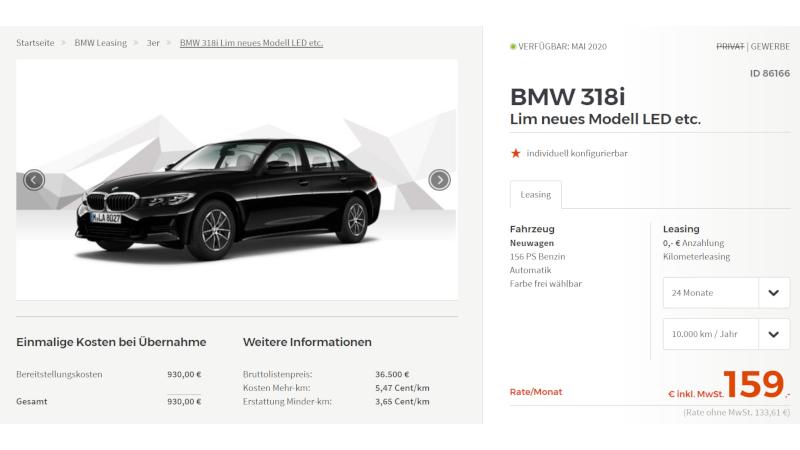 CheckEinfach | Bildquelle: leasingtime.de