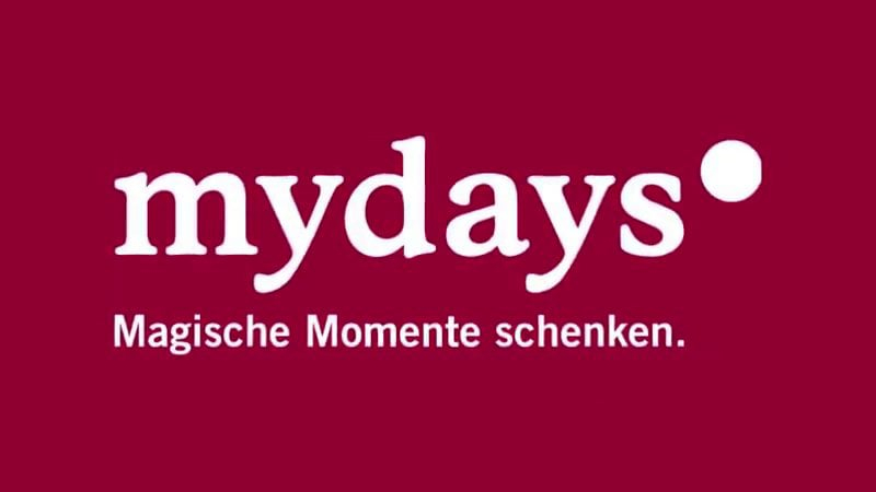 CheckEinfach | Mydays Logo