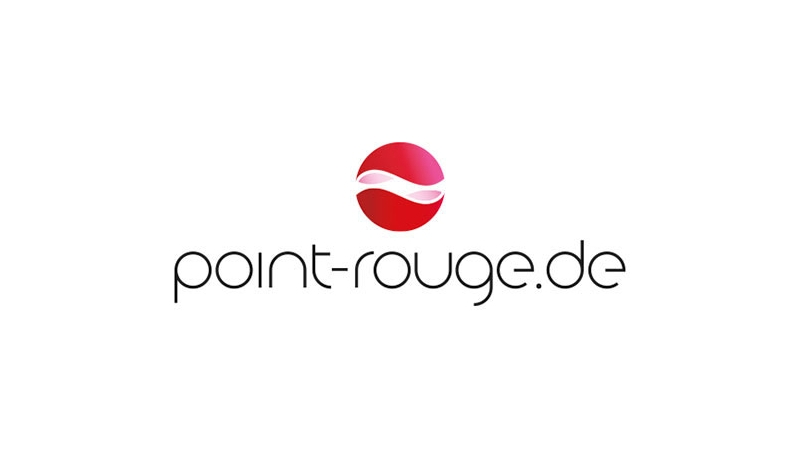 CheckEinfach | Point-Rouge Logo