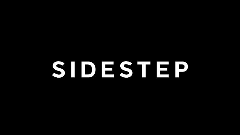 CheckEinfach | Logo Sidestep