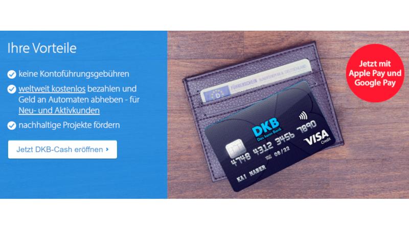 CheckEinfach | Bildquelle: DKB.de