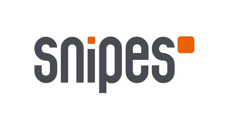 CheckEinfach | Bildquelle: snipes.de