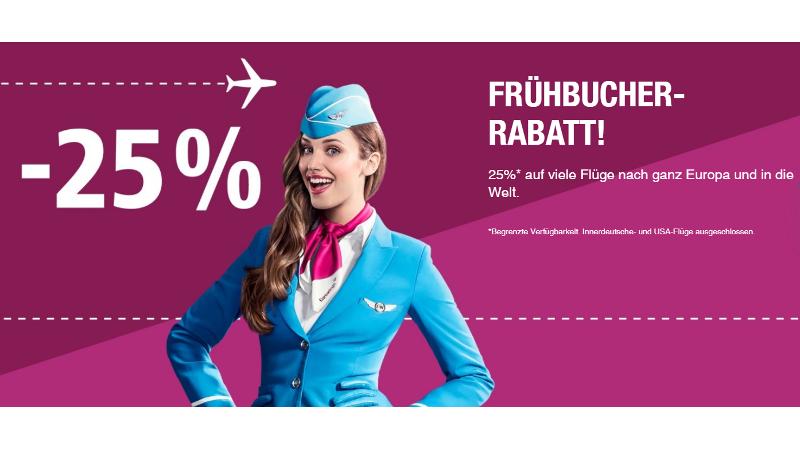 CheckEinfach | Bildquelle: Eurowings.de