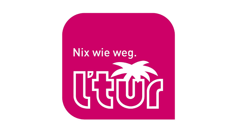 CheckEinfach | L'TUR Logo
