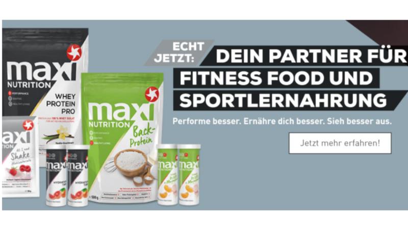 CheckEinfach | Bildquelle: maxinutrition.de