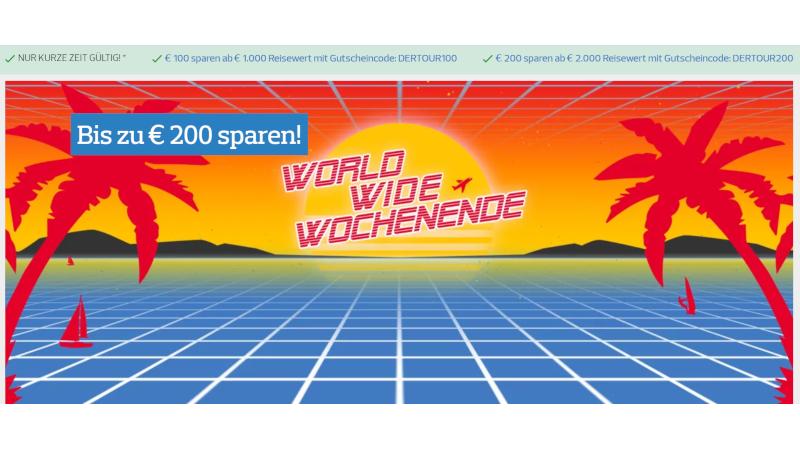 CheckEinfach | Bildquelle: DERTOUR.de