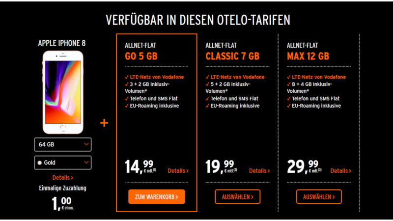 CheckEinfach | Bildquelle: otelo.de