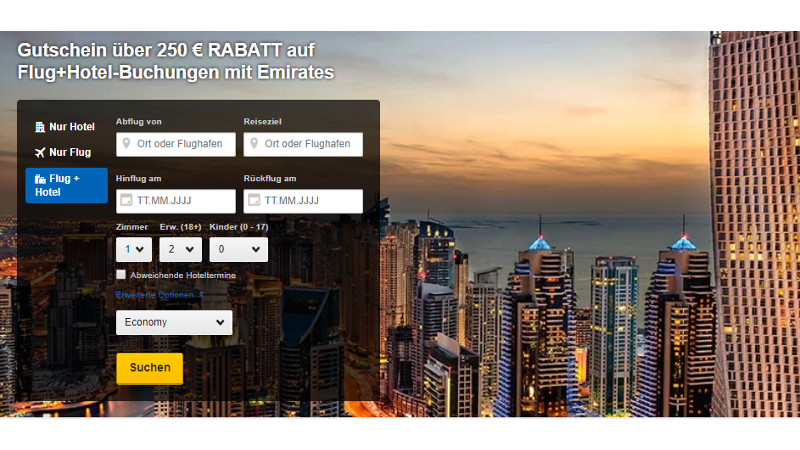 CheckEinfach | Bildquelle: expedia.de