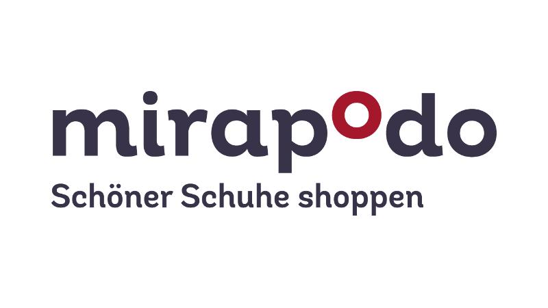 CheckEinfach | Mirapodo Logo