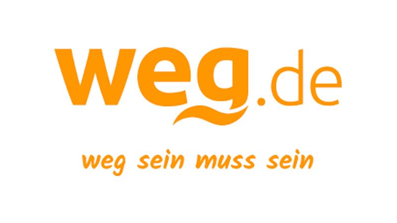 CheckEinfach | Weg.de Logo