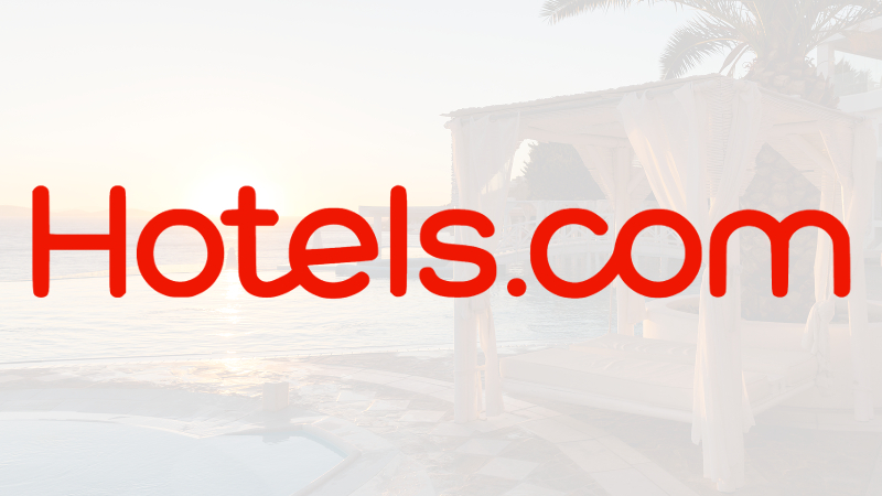 CheckEinfach | Hotels.com Logo