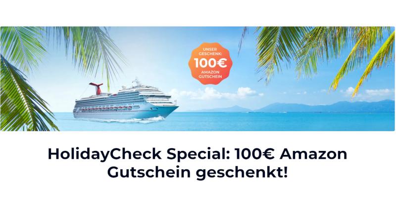 CheckEinfach | Bildquelle: HolidayCheck.de