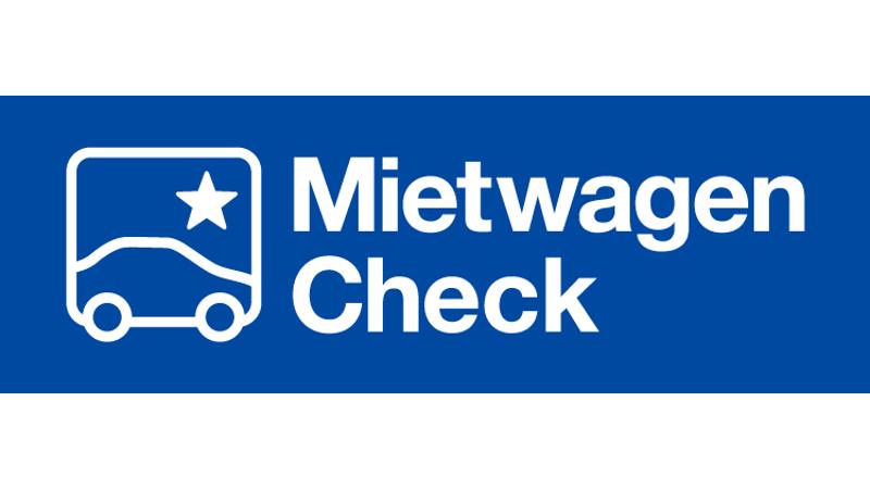CheckEinfach | MietwagenCheck.de Logo