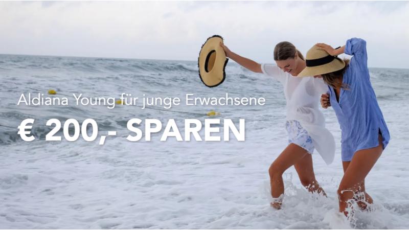 CheckEinfach | Bildquelle: aldiana.de