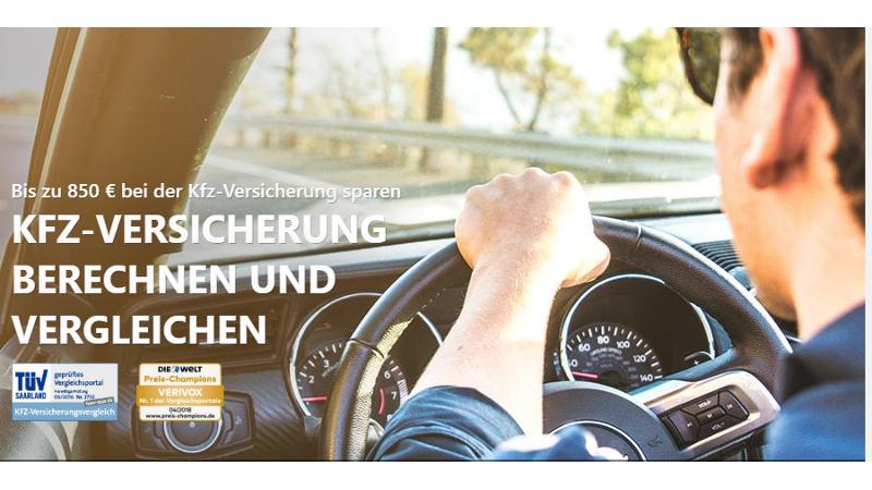 CheckEinfach | Bildquelle: Verivox.de