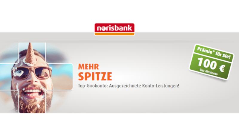 CheckEinfach | Bildquelle: norisbank.de