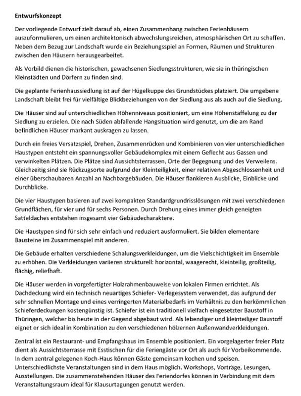 Erläuterung, Kühne & Schultz-Granberg