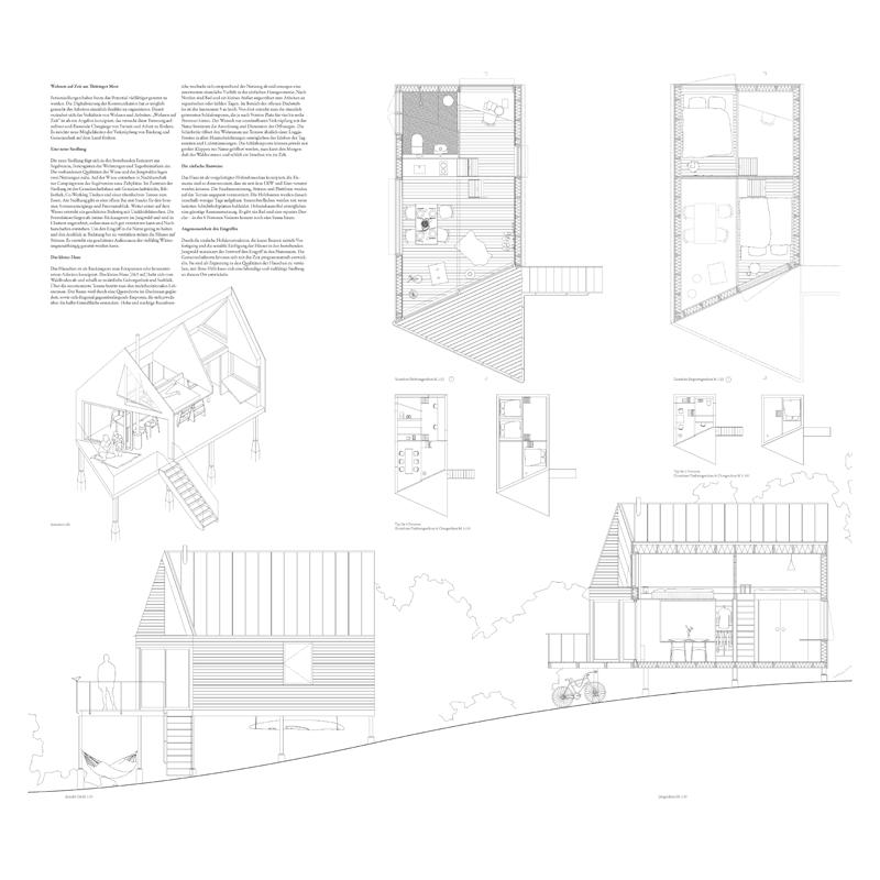 Gebäude, AMUNT Martenson, Leonard Wertgen