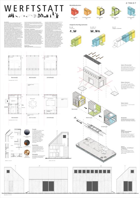 Blatt 1, Lorenzen Mayer Architekten