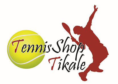 Tennisshop Tikale