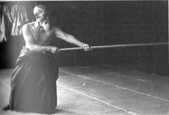 Ces maîtres d'Aïkido qui ont disséminé le Shiatsu