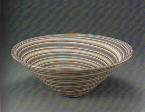 練上鉢  Neriage Bowl