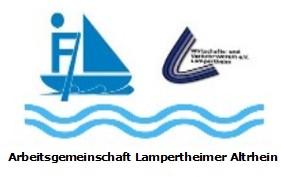Der Lampertheimer Altrhein Ag Alas Webseite