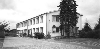 DAU Firmengebäude 1998