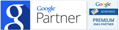 Google Adwords KMU Premium Partner